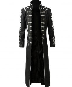 Devil May Cry 5 Vergil Coat
