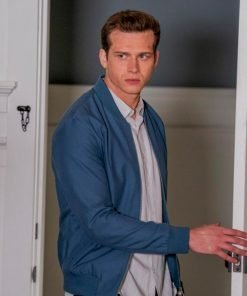 9-1-1 Evan Buckley Jacket