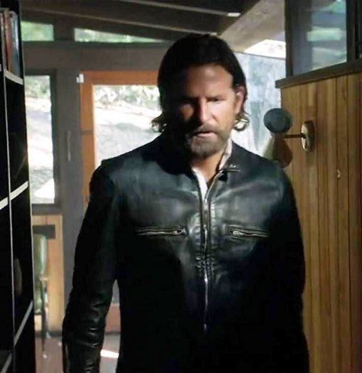 A Star is Born Bradley Cooper Jacket