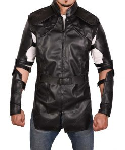 Avengers Endgame Clint Barton Leather Jacket