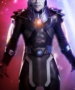 Crisis on Infinite Earths Anti Monitor Jacket