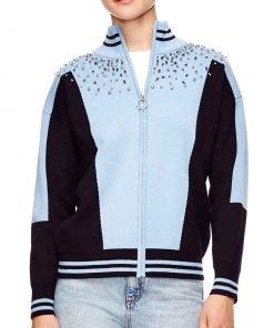 Fate The Winx Saga Aisha Studded Jacket