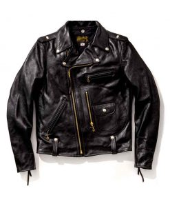 J-24 Buco Leather Jacket