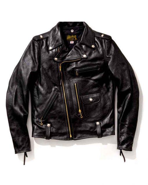 J-24 Buco Leather Jacket