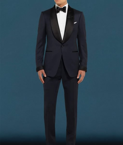 James Bond No Time To Die Dinner Tuxedo