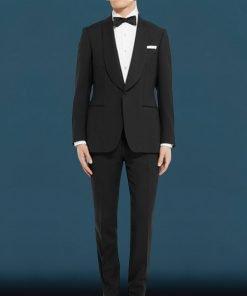 James Bond Quantum Of Solace Tuxedo
