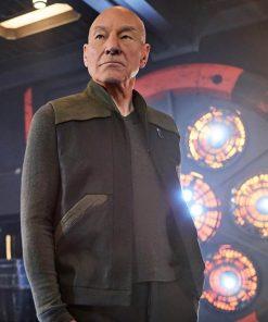 Jean-Luc Star Trek Picard Vest