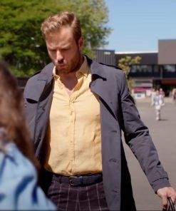 Just Say Yes (2021) Chris Coat