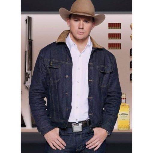 Kingsman Agent Tequila Jacket