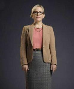 Lucifer S01 Linda Martin Blazer