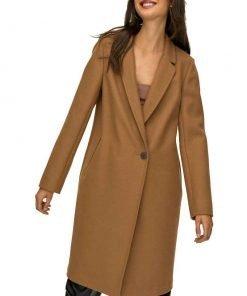 Nancy Drew Season 02 Trench Coat