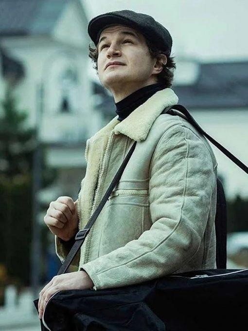 Alec Utgoff Never Gonna Snow Again Jacket