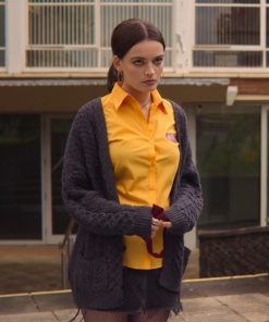 Sex Education 2 Maeve Wiley Sweater