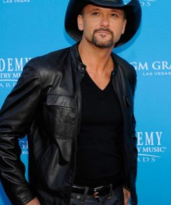 Southern Voice Tim Mcgraw Jacket