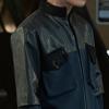 Star Trek Discovery Ian Alexander Gray Tal Jacket
