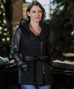 Alex Danvers Supergirl Hooded Jacket