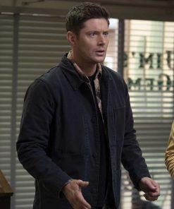 Supernatural Dean Winchester Season 15 Jacket