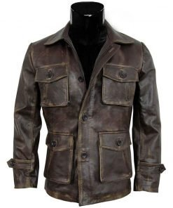 Supernatural Dean Winchester Season 7 Jacket
