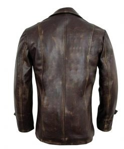 Supernatural TV Series Season 7 Dean Winchester Leather Jacket
