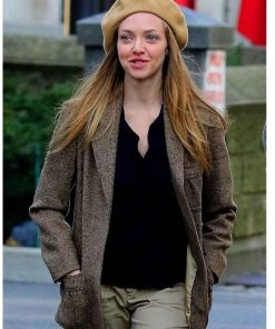 Amanda Seyfried Things Heard & Seen Blazer Jacket