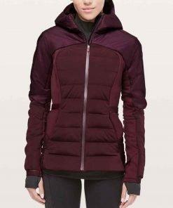 Zero Chill Kayla MacBentley Padded Jacket