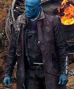 Yondu Guardians of the Galaxy 2 Coat