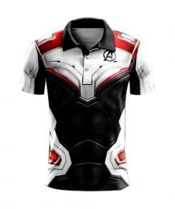Quantum Realm Avengers Endgame Shirt