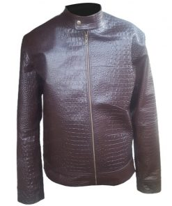 Cassian John Wick 2 Leather Jacket