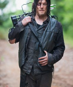 The Walking Dead Daryl Dixon Vest