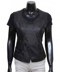 Guardians of The Galaxy 2 Gamora Vest