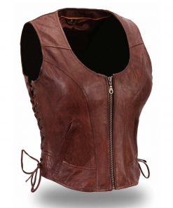 The Walking Dead Michonne Vest