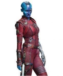 Guardians of the Galaxy 2 Nebula Jacket