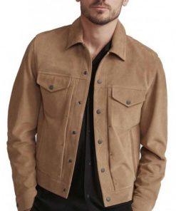 The Walking Dead Rick Grimes S9 Jacket