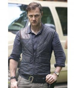 The Walking Dead Governor Vest