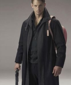 Altered Carbon Takeshi Kovacs Trench Coat