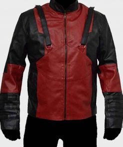 Deadpool Game Jacket