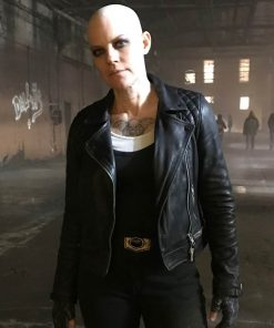 Doom Patrol S02 Hammerhead Jacket