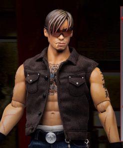 Gangsters Kingdom Club 4 Yao Tian Vest