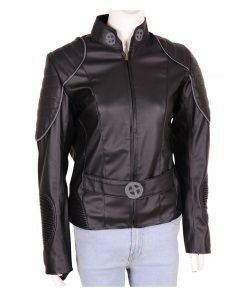 Halle Berry X-Men The Last Stand Leather Jacket