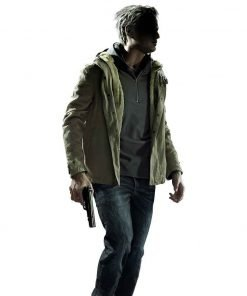Ethan Winters Resident Evil Village Jacket