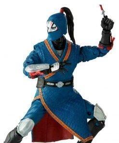 Shang-Chi Legend Of Ten Rings Death Dealer Coat