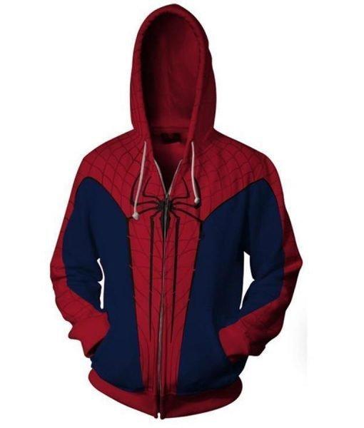 The Amazing Spider-Man Hoodie