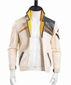 Valorant Jacket