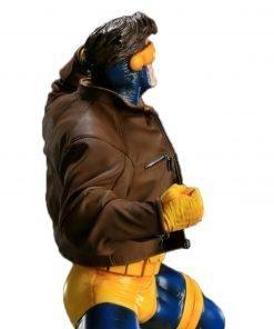 X-Men Cyclops Jim Lee Jacket