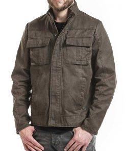 Uncharted 4 Nathan Drake Jacket