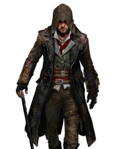 Assassins Creed Jacob Frye Coat