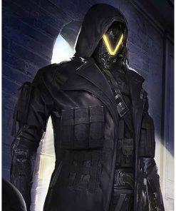 Elite Agent Playerunknown's Battlegrounds Season 11 Leather Coat