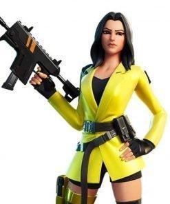 Fortnite Yellow Jacket