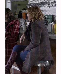 Hope Lauren The Republic of Sarah 2021 Coat