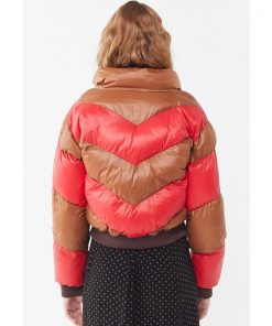Izzy Lisko Home Before Dark SO2 Puffer Jacket